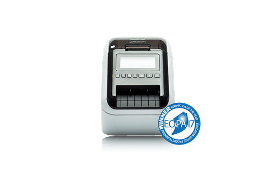 QL-820NWB Network Label Printer