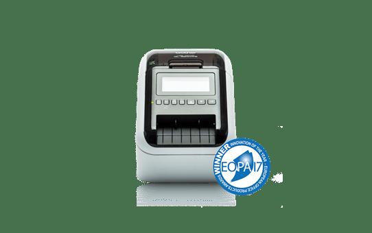 QL-820NWB professionele labelprinter 62mm