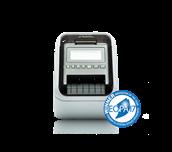 QL-820NWB imprimante d'étiquettes professionnelle 62mm