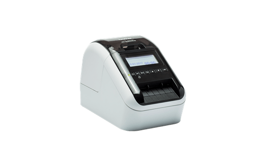 QL-820NWB Stampante per etichette con WiFi, Bluetooth, MFi e LAN 3
