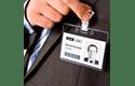 QL-820NWBVM Imprimante de badges pour visiteurs et de pass d'événements 5