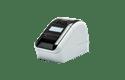 QL-820NWBVM Imprimante de badges pour visiteurs et de pass d'événements 2