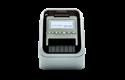 Brother QL820NWBVM etikettskriver - kit for besøksmerking
