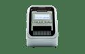 QL-820NWBVM imprimante de badges avec Wifi et Bluetooth pour visiteurs et événements
