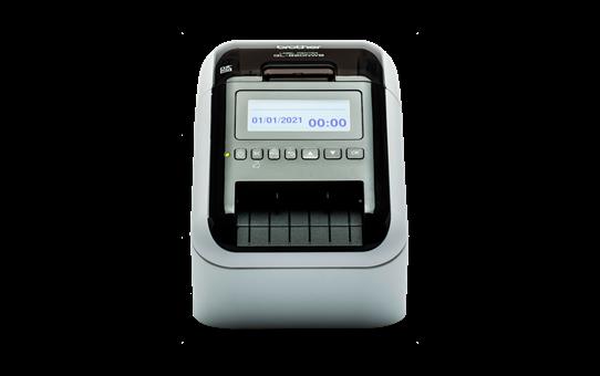 QL-820NWBVM Imprimante de badges pour visiteurs et de pass d'événements