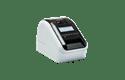 Brother QL820NWBVM etikettskriver - kit for besøksmerking 3
