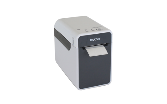TD-2020 imprimante d'étiquettes