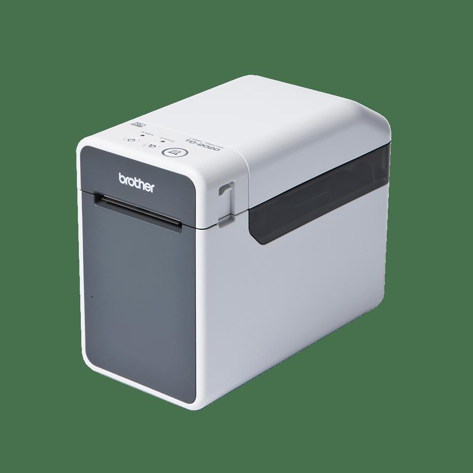 TD-2020 Industrial Label Printer 2