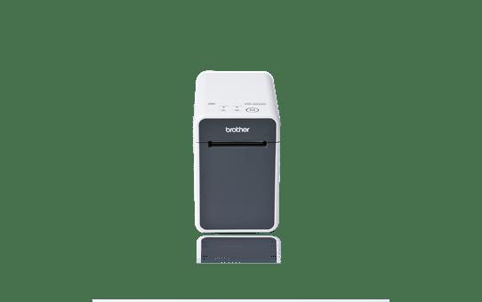 TD-2020 2 inch professionele labelprinter - direct thermisch 2