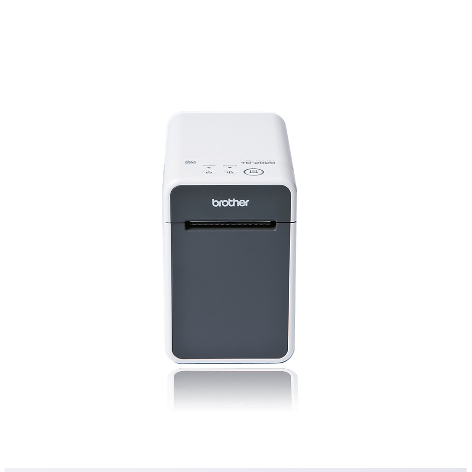 TD-2020 Industrial Label Printer