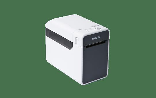 TD-2020 2 inch professionele labelprinter - direct thermisch 3