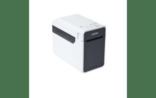 TD-2120N Industrial Label Printer + Network 2