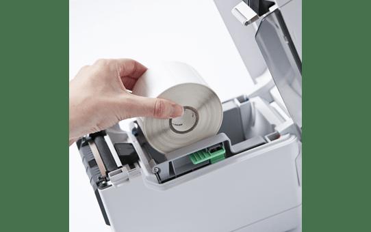 TD-2120N Stampante per etichette con collegamento in rete 5