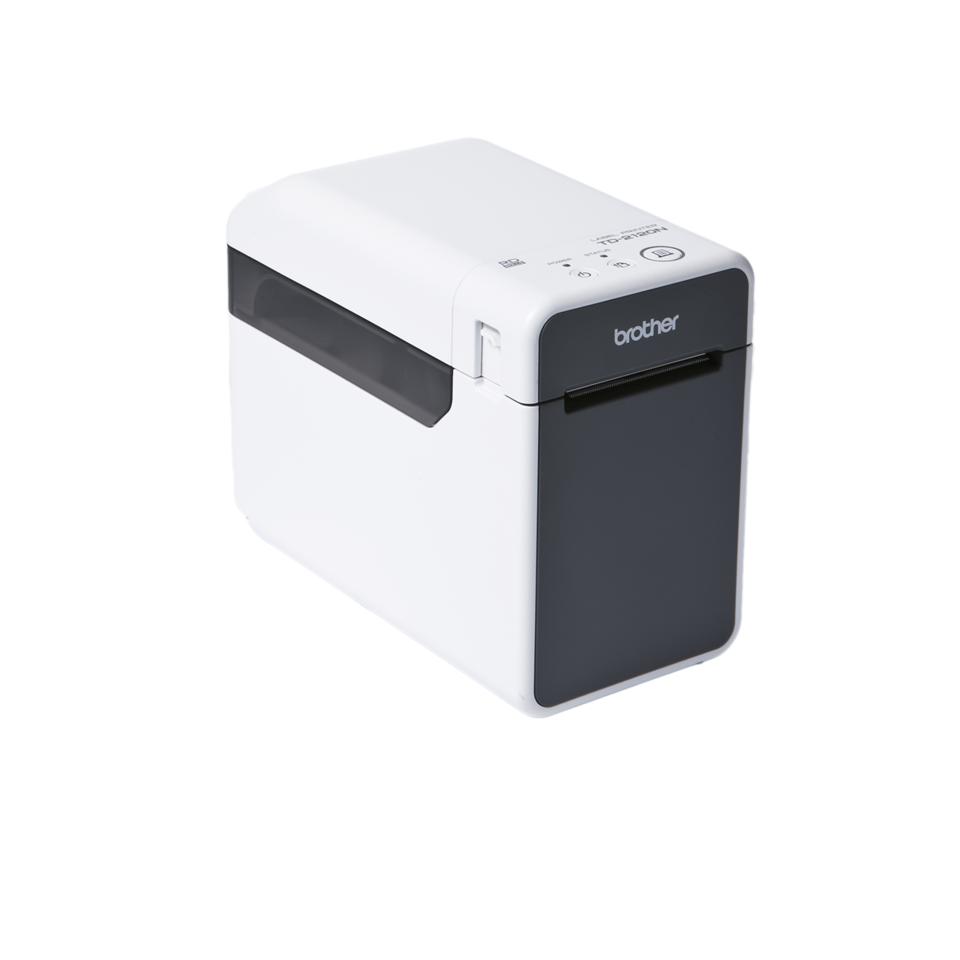 TD-2120N Stampante per etichette con collegamento in rete 2