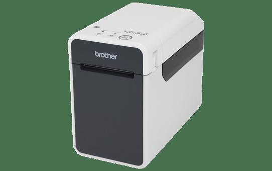 TD-2130N 2 inch professionele labelprinter - direct thermisch + LAN