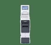 TD-2130N imprimante d'étiquettes professionnelle 2 pouces - thermique directe + LAN
