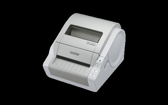 TD-4000 4 inch professionele labelprinter - direct thermisch