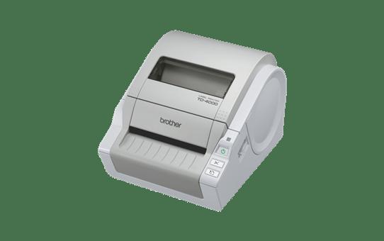 TD-4000 - Industrial Label Printer
