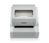 Impresora de etiquetas y tickets para uso comercial e industrial TD4100N