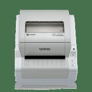 Impressora de etiquetas TD-4100N, Brother