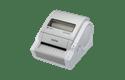 TD-4100N 4 inch professionele labelprinter - direct thermisch + LAN