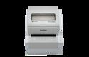 TD-4100N 4 inch professionele labelprinter - direct thermisch + LAN 2