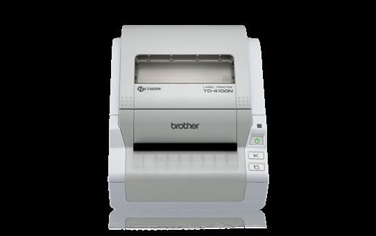 TD-4100N  imprimante d'étiquettes professionnelle