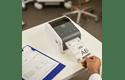 TD-4410D imprimante d'étiquettes de bureau 4 pouces - thermique directe 6