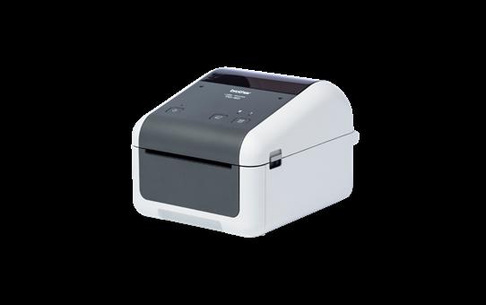 TD-4410D imprimante d'étiquettes de bureau 4 pouces - thermique directe 2