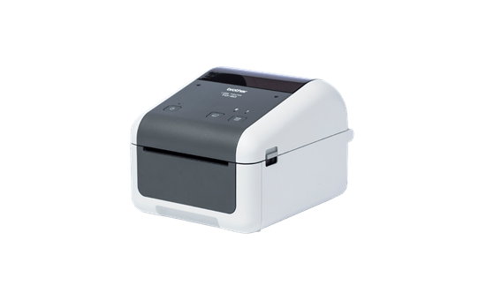 TD-4410D 4 inch professionele labelprinter - direct thermisch 2
