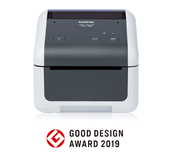 TD-4410D imprimante d'étiquettes thermique directe 4 pouces
