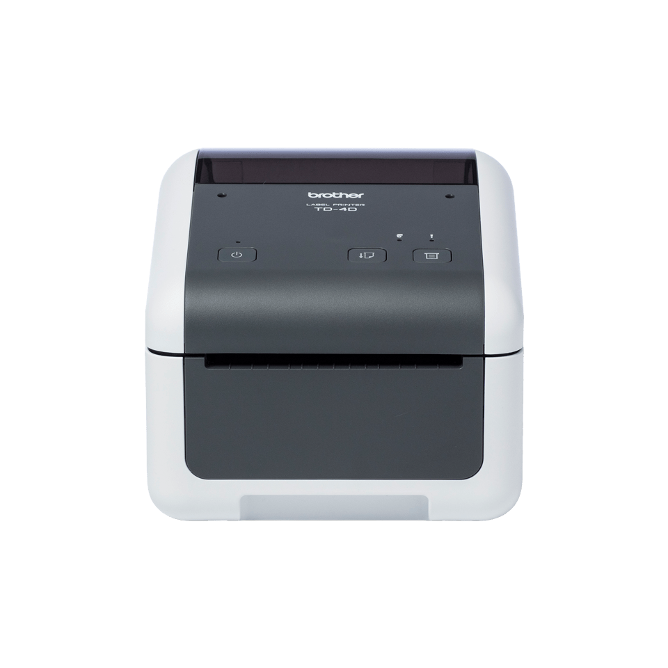 Impresora de etiquetas TD-4420DN Brother