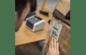 TD-4420DN imprimante d'étiquettes de bureau 4 pouces - thermique directe 5
