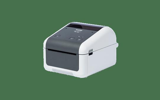 TD-4420DN imprimante d'étiquettes professionnelle 4 pouces - thermique directe + LAN 2