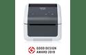 TD-4420DN vysoce kvalitní síťová tiskárna štítků