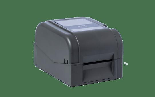Brother TD-4420TN Stampante di etichette desktop professionale a trasferimento termico 3