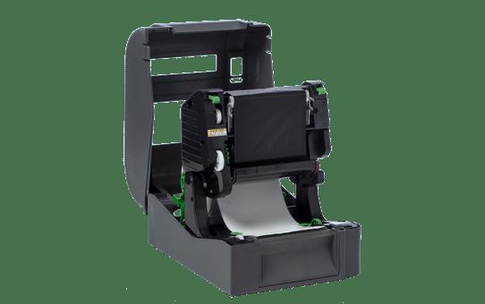 TD-4420TN 4 inch professionele labelprinter - thermische overdracht + LAN 4
