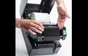 TD-4420TN imprimantă de etichete desktop cu transfer termic 5