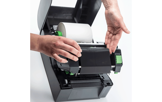 TD-4420TN - professionel labelprinter 5