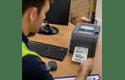 TD-4420TN imprimante d'étiquettes professionnelle 4 pouces - transfert thermique + LAN 6