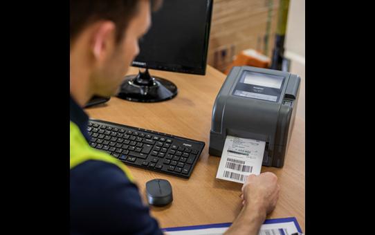 TD-4420TN - professionel labelprinter 6