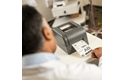 TD-4420TN imprimantă de etichete desktop cu transfer termic 7