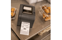 TD-4420TN Thermal Transfer Desktop Label Printer 8