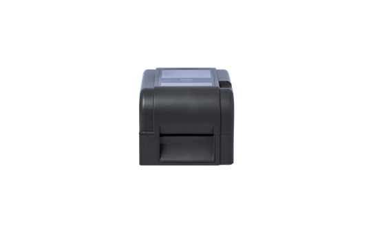 TD-4420TN 4 inch professionele labelprinter - thermische overdracht + LAN