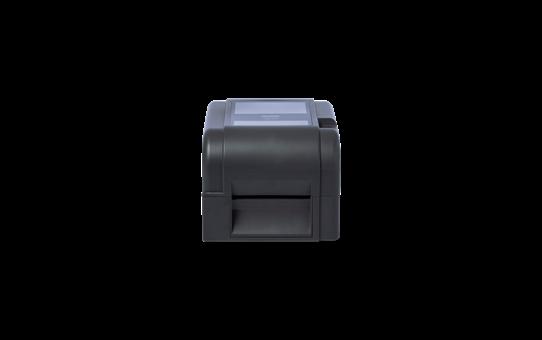TD-4420TN termotransferowa nabiurkowa drukarka etykiet Brother