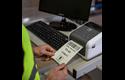 TD-4520DN wysokiej jakości nabiurkowa drukarka etykiet 5