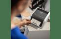 TD-4520DN wysokiej jakości nabiurkowa drukarka etykiet 6
