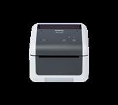 TD-4520DN - Professional Network Desktop Label Printer