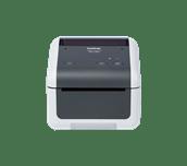 TD-4520DN Professionele desktop labelprinter met bekabelde netwerkverbinding