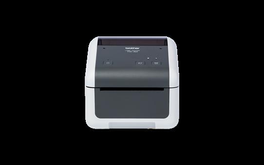 TD-4520DN Imprimante d'étiquettes à thermique direct 4 pouces